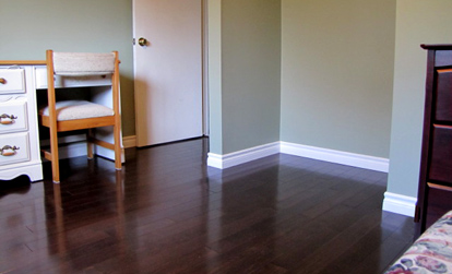 Hardwood Flooring Scarborough Ontario by CMI Sales and Service